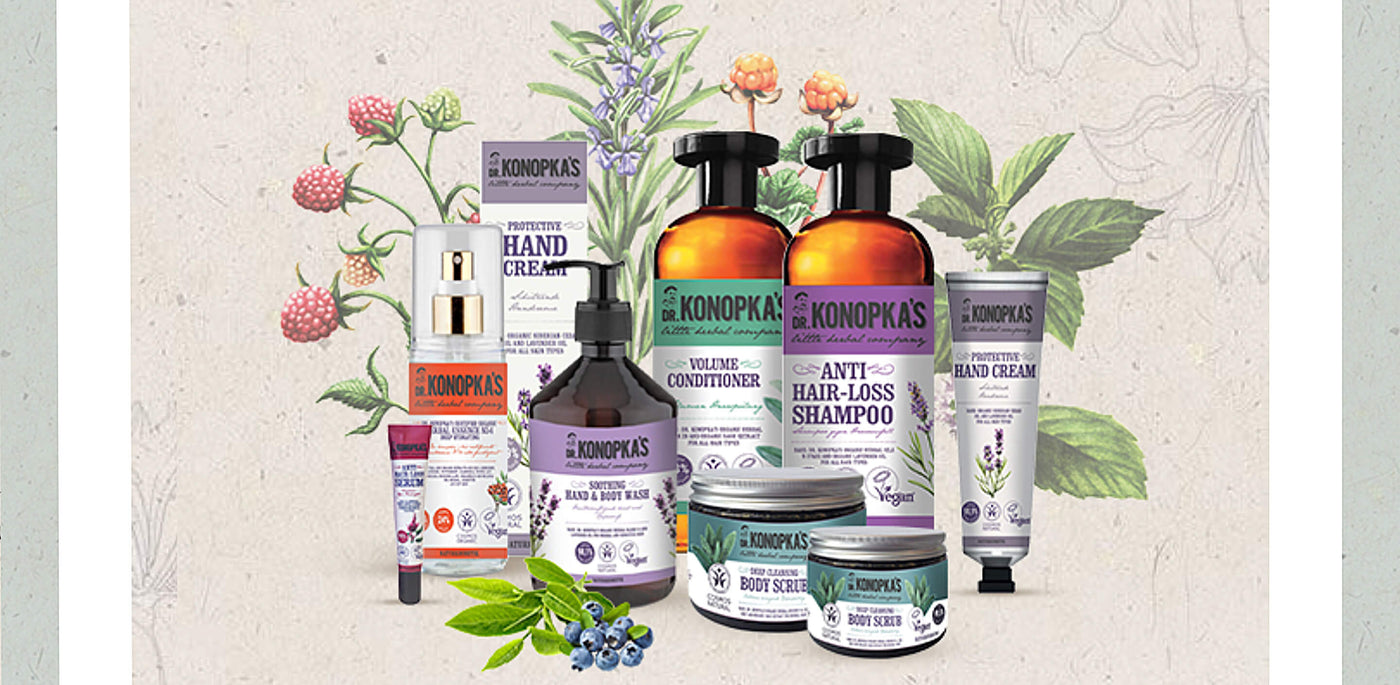 Dr.-Konopka's-vegan-certified-shampoo-conditioner-herbal-natural-ingredients-buy-online-from-official-UK-stockist-Beautybypost