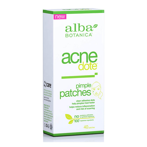Alba-Botanica-Acne-Dote-Pimple-patches-40-patches-(9806)