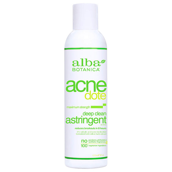 Alba-Botanica-Acne-dote-maximum-strength-deep-clean-astringent-reduce-breakouts-177ml-9802