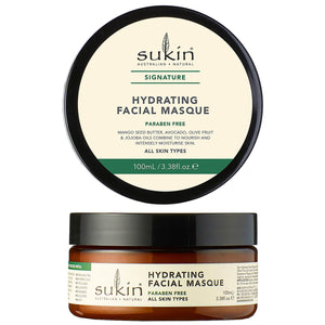 Sukin_Signature_Hydrating_Facial_Masque for all skin types 100ml