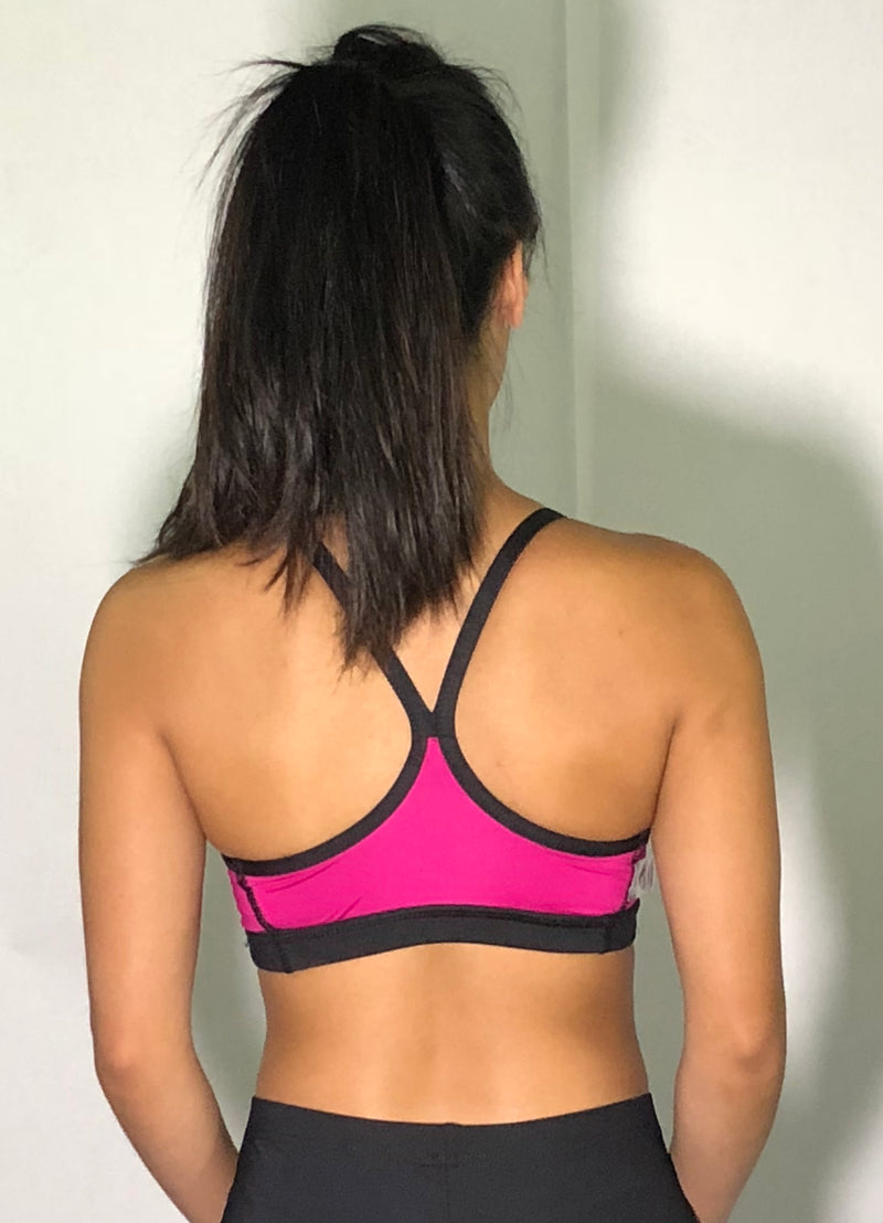 Dri Reversible Sports Bra