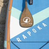 11' Rapoka - The Quiver Killer
