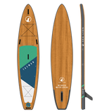 "12'6"" Tasman - The Tourer"