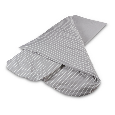 5cm x 66cm wide Duvalay Memory Foam Sleeping Bag - RV Living NZ
