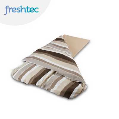 Duvalay FRESHTEC Sleeping Bag 5cm x 77cm wide - RV Living NZ