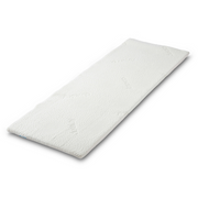 Duvalay Memory Foam Topper 66cm & 77cm wide
