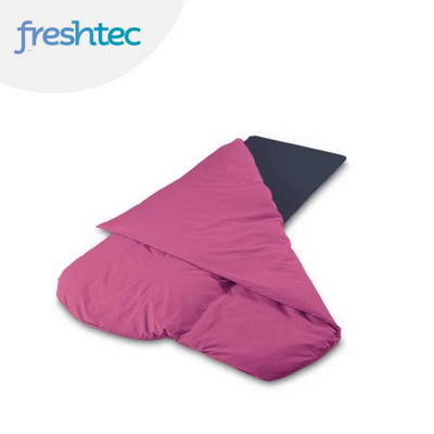Duvalay FRESHTEC Sleeping Bag 4cm x 77cm wide - RV Living NZ