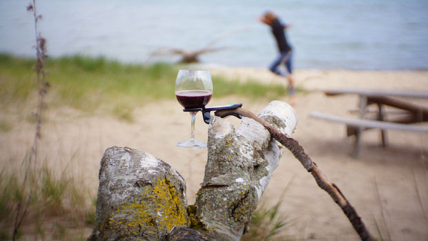 Wine Hook - RV Living NZ
