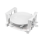 Froli 6 Plate Holder - Horizontal