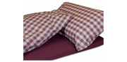 Duvalay Memory Foam Sleeping Bag - 4cm x 66cm wide - RV Living NZ