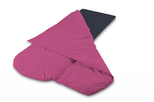 Duvalay Memory Foam Sleeping Bag - 5cm x 66cm wide - RV Living NZ