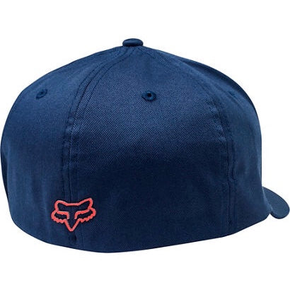 STEALTH FLEXFIT HAT - NAVY - El Toro Boots