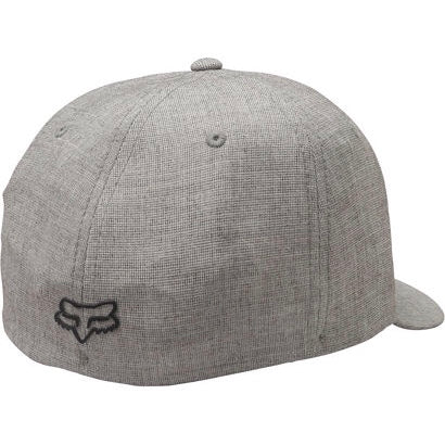 SONIC MOTH FLEXFIT HAT - HEATHER GREY - El Toro Boots