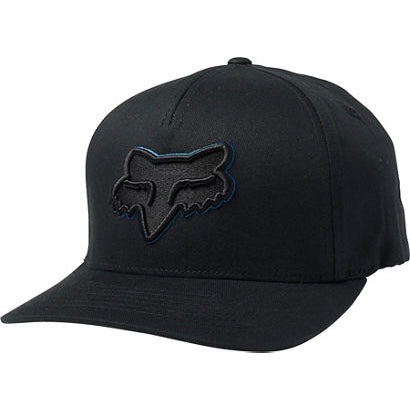EPICYCLE FLEXFIT HAT - BLACK/BLUE - El Toro Boots