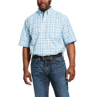 ARIAT PRO SERIES LARKSPUR CLASSIC FIT SHIRT - El Toro Boots