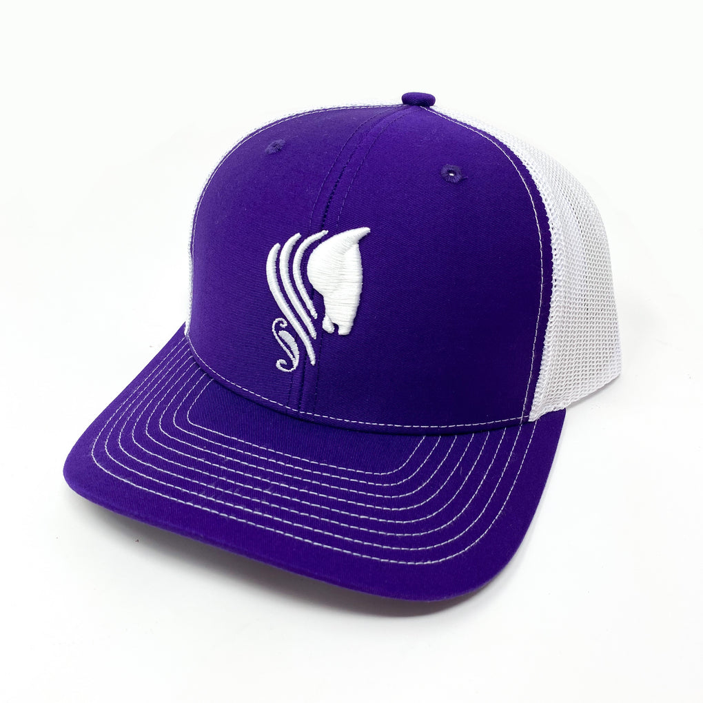PENCO - PURPLE/WHITE