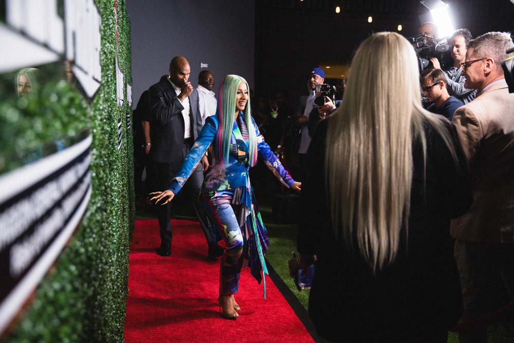 2019 Spark Party Ft. Cardi B