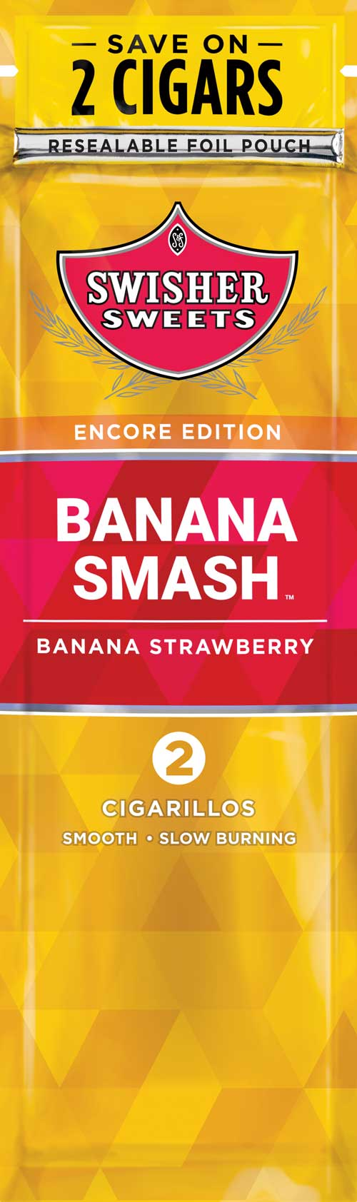Encore Edition - Banana Smash