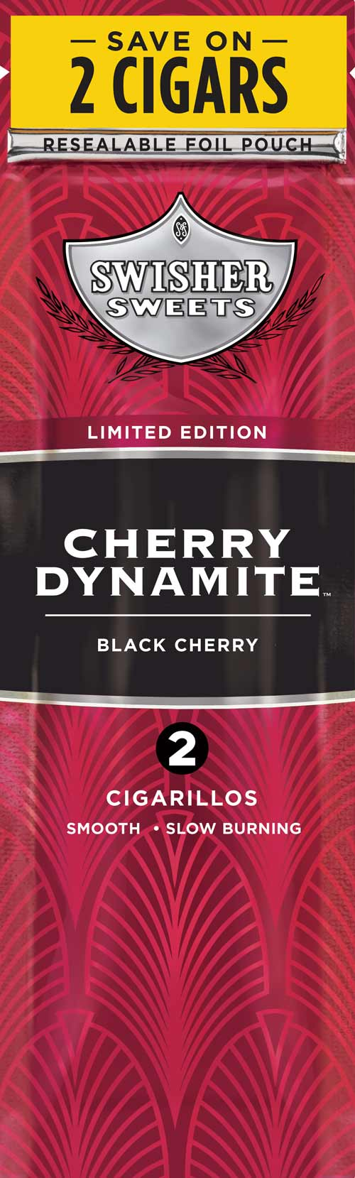 Limited Edition - Cherry Dynamite