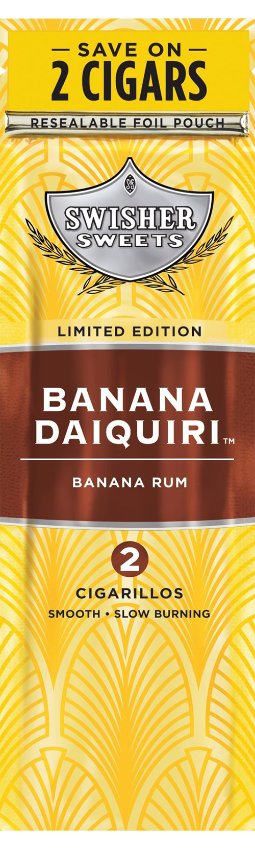 Limited Edition - Banana Daiquiri