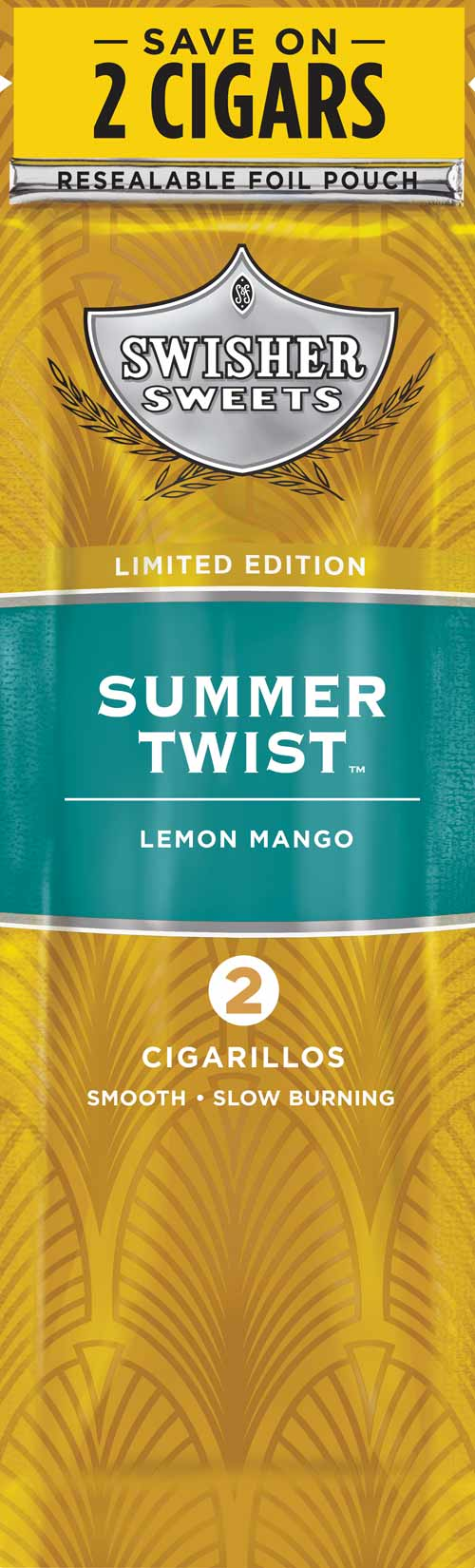 Limited Edition - Summer Twist