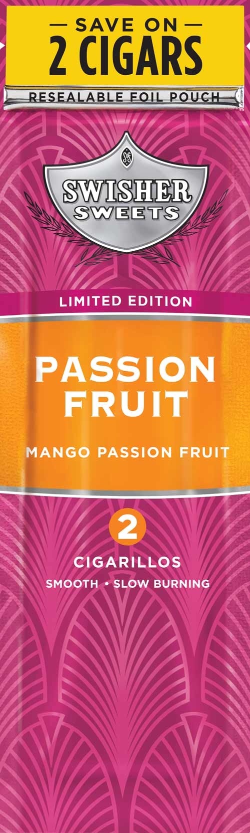 Limited Edition - Passion Fruit