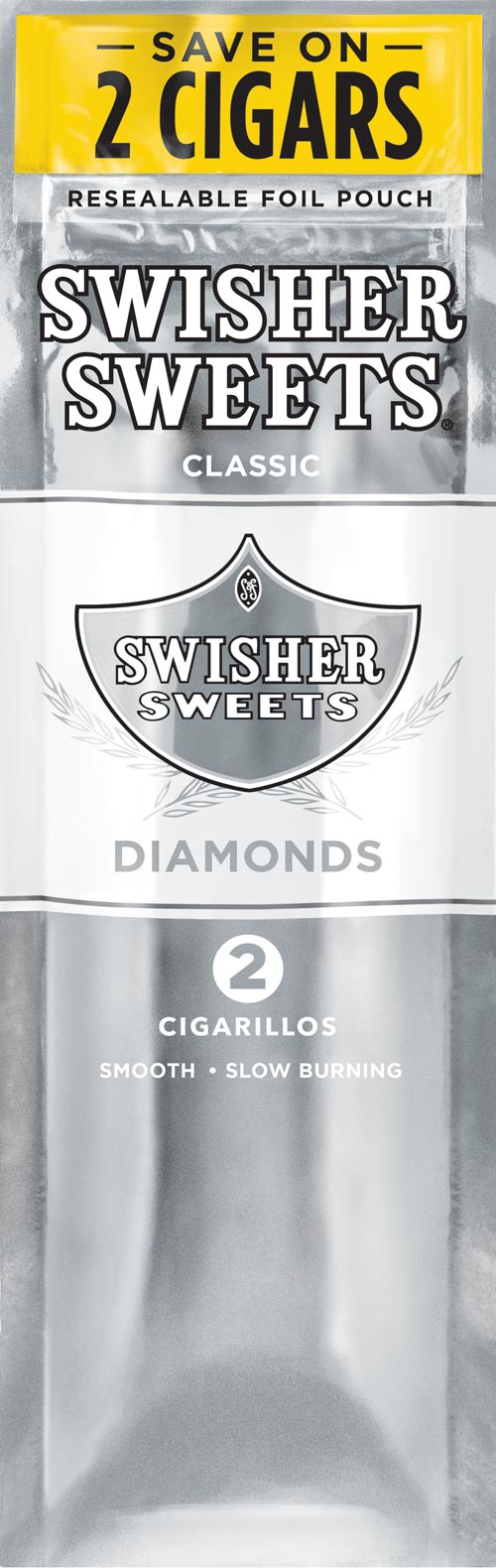 Swisher Sweets Cigarillos - Diamonds
