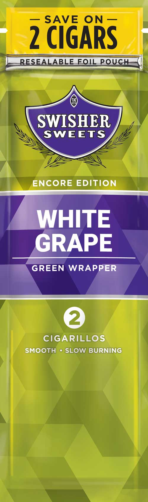 Encore Edition - White Grape
