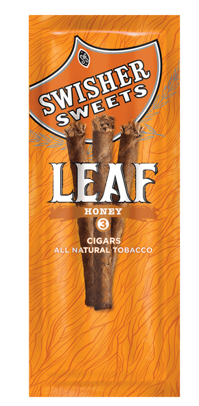Swisher Sweets LEAF - Honey
