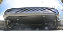 Load image into Gallery viewer, Fiat 500e Rear Diffuser - The ONLY Diffuser Available for Fiat 500e