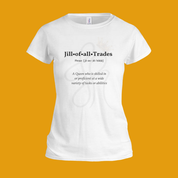 Jill of All Trades Definition