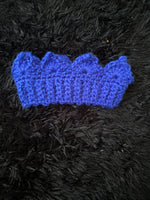 Crochet Crowns