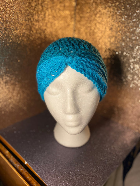 Crochet Turbans