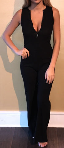 122 Button Jumpsuit