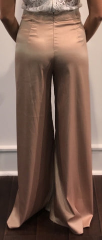 342 Side Slit Wide Pant