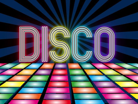 Complete Disco Packages