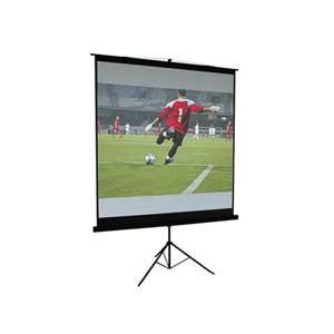 Electrovision Freestanding Projector screen