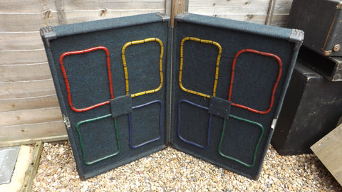 Retro Vintage Disco Light screen