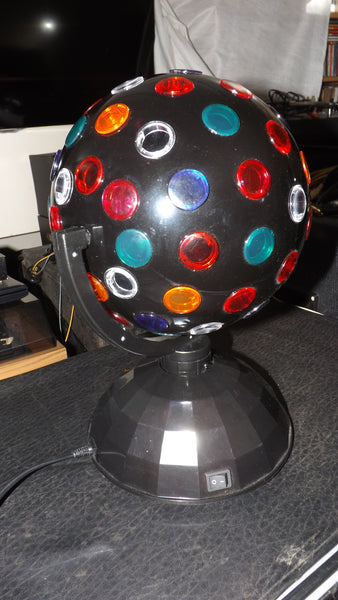 Prosound Super LED Disco ball