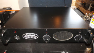 Prosound 1000 watt Power amplifier