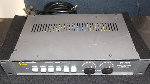 Transcension CT-4005 4 channel light controller