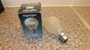 10w 240v Night light