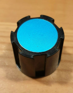 "Control knob - 1/4"" as used on older Studiomaster/ Soundcraft / A & H"