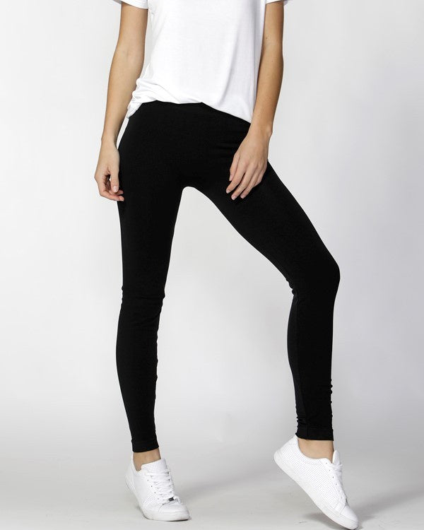 Betty Basics Christina Legging - Black