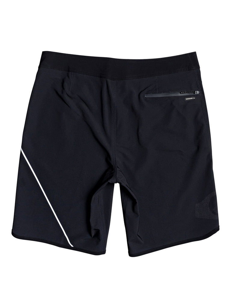 Quiksilver Highline New Wave 20 Boardies - Black