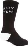 Salty Crew Deckhand Socks 2 Pack - Assorted