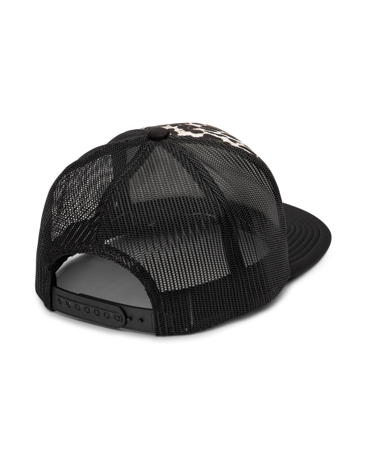 Volcom Wild Thoughts Hat - Black