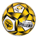 Summit HAL Wellington Phoenix Soccer Ball