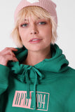 RPM Box Hood - Green