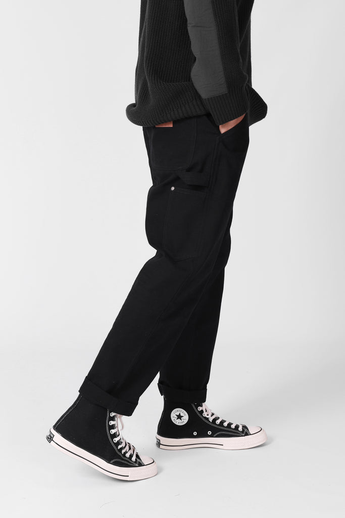 RPM Work Pant - Black